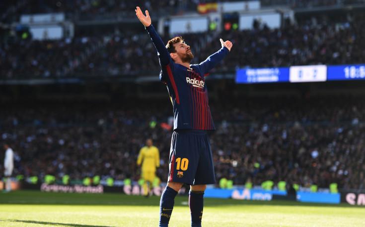 Меси: Истината е, че не искам Неймар да отива в Реал Мадрид