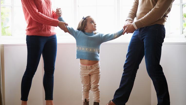 Едно дете, един развод, едно изречение, което ще ви накара да преосмислите всичко