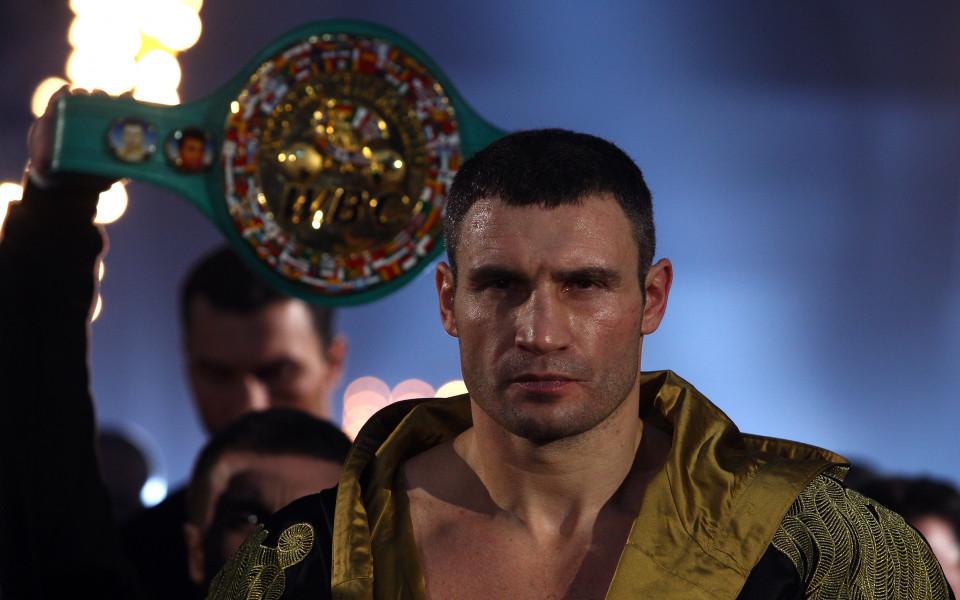 Топ 5 на най-богатите боксьори в света