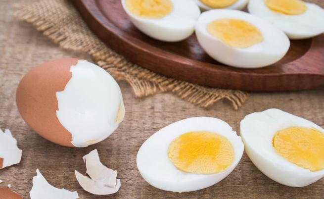 3 следпразнични рецепти с варени яйца