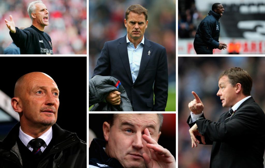 Топ 7 на най-големите мениджърски провали в Премиършип<strong> източник: Gulliver/GettyImages</strong>