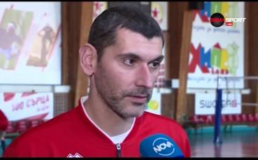 За рекет, изнудване и натиск сигнализира Сашо Попов