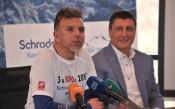 Боян Петров тръгва на най-трудната си експедиция<strong> източник: Атанас Терзиев</strong>