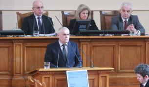 Радев за бягството от затвора: Не е така с тази чистачка - България | Vesti.bg