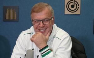 Сираков: Късно се отървахме от Роси, ЦСКА не е за отписване