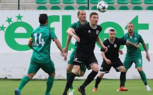Витоша ще се пробва за първа победа и в Благоевград
