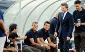 Бекъм иска Роналдо в новия си отбор в МЛС