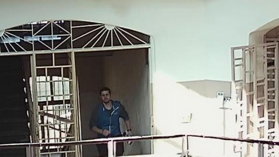 МВР с нови снимки на избягалите от затвора