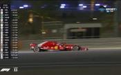 Ферари със силна заявка в Бахрейн