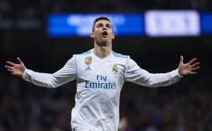 Кристиано спаси Реал срещу Билбао