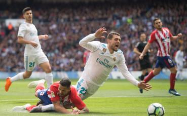 Суперкупа на Европа: Реал срещу Атлетико, съставите