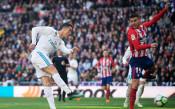Кристиано вкара гол №500 в дербито на Мадрид в Ла Лига<strong> източник: Gulliver/GettyImages</strong>