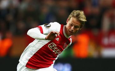 Манчестър Юнайтед се включва в борбата за подписа на холандски национал