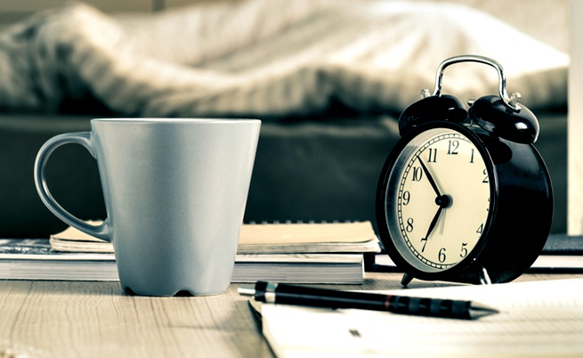 Един лесен трик за по-продуктивен и успешен ден