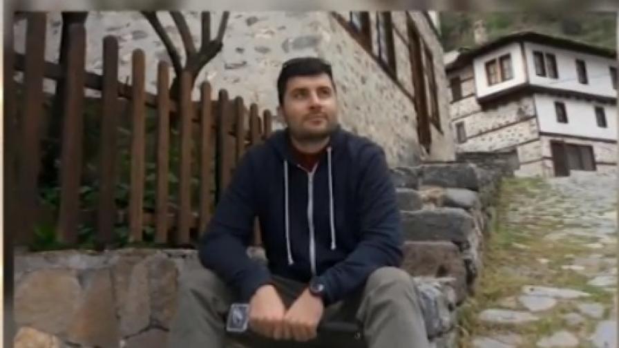 Оставиха в ареста българина, арестуван по искане на САЩ
