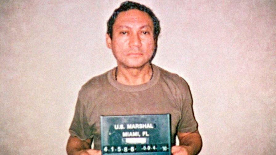 Мануел Нориега е сред най-известните нарко босове. Повече за него вижте в галерията.