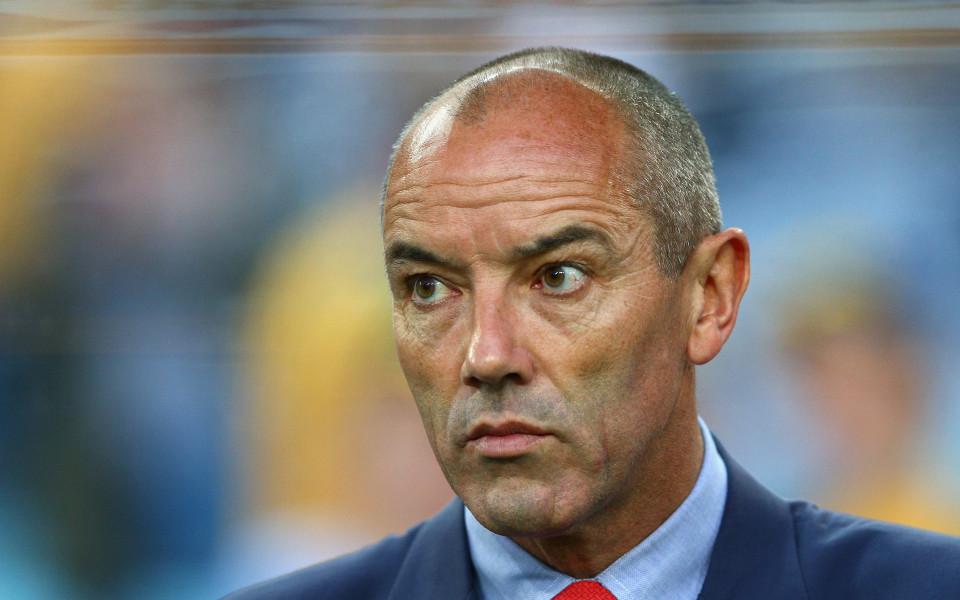 Турски тим уволни треньора Льо Гуен