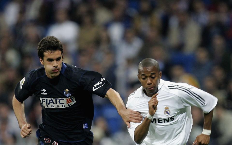Легенда на Реал Сосиедад слага край на кариерата си