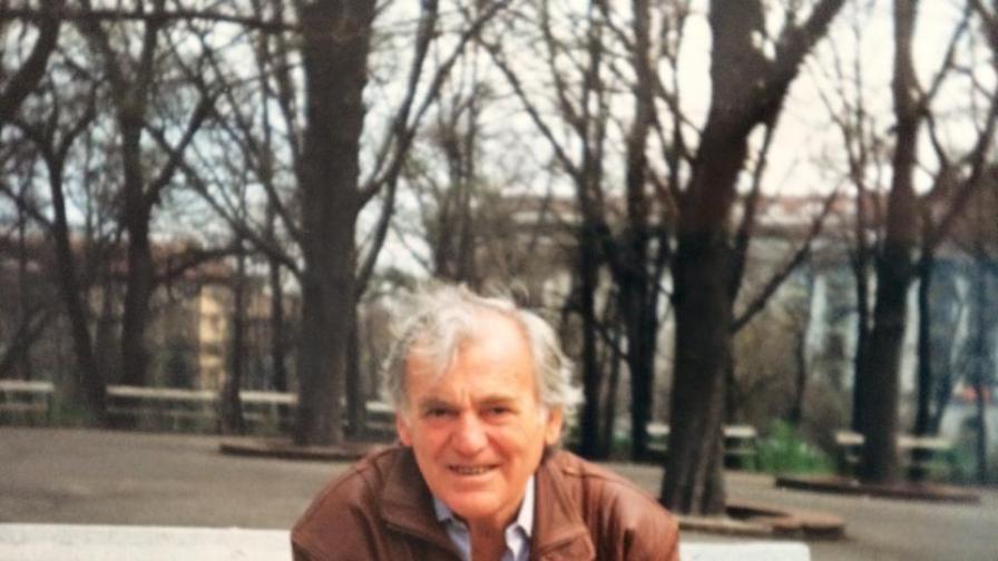 Тончо Русев
