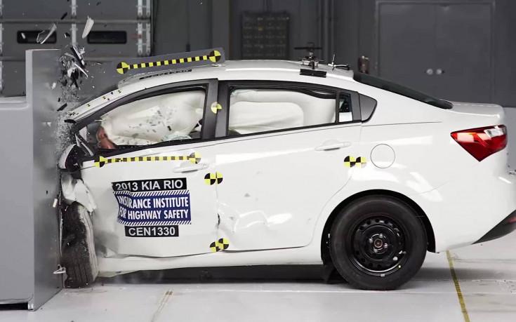 Най-опасните и най-безопасните автомобили