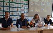 София2018 и БК Славия отново събират елитни школи за Купа Ваня Войнова