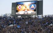 БФС бръкна дълбоко в джобовете на Ботев, Левски и ЦСКА