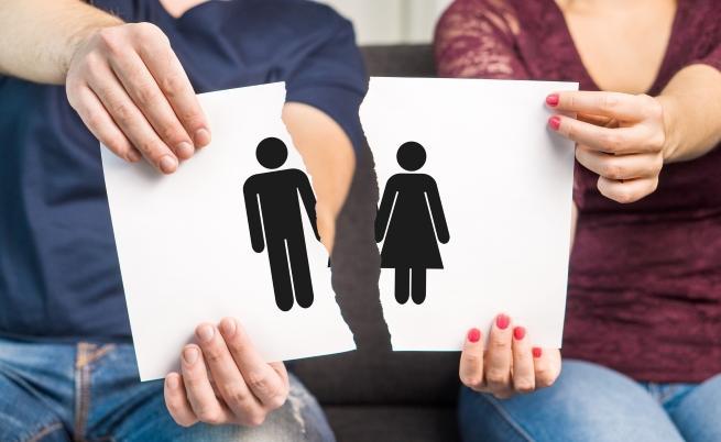 Кои са годините, критични за брака ви (СНИМКИ)