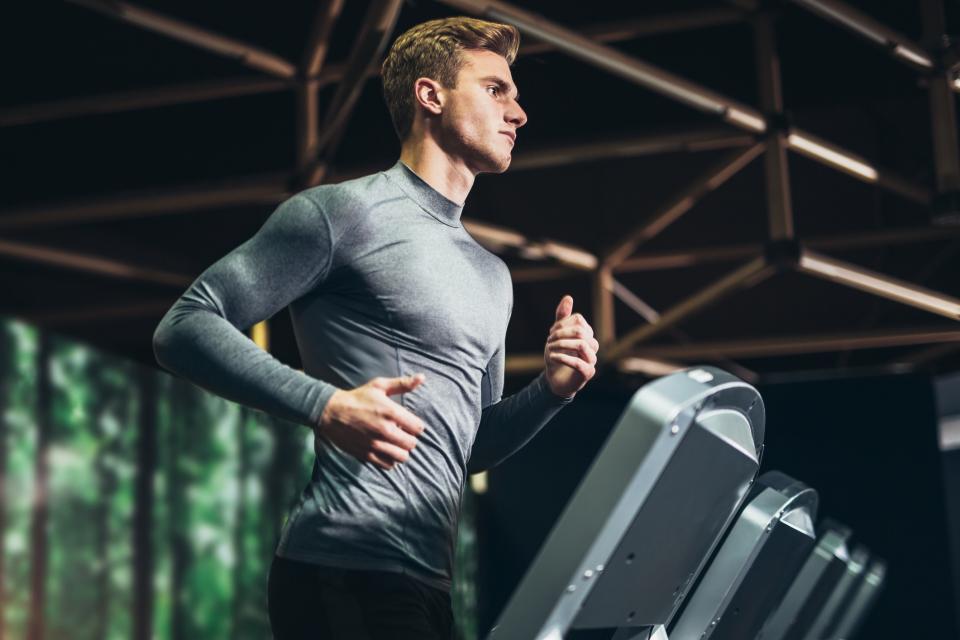 здраве спорт