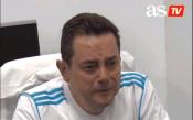 Култов журналист от Реал се разрида след дузпата на Роналдо