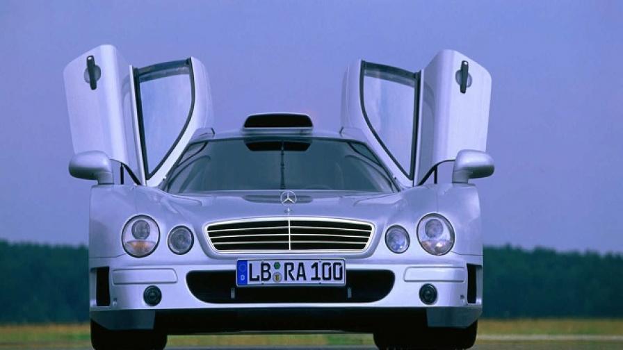 Това е един от най-невероятните V12 автомобили