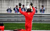 Невероятно! Ферари сгъна Мерцедес в квалификацията