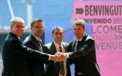 Барселона се разделя със спортния си директор
