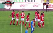 ЦСКА сякаш уби интригата срещу Верея