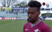 №1 в мача Крис Гади: Доволни сме, оставаме в Първа лига