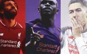 Изтекоха снимки с новите екипи на Ливърпул