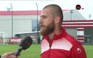 Реян Даскалов: Ние сме подготвени и ще влезем в Първа лига