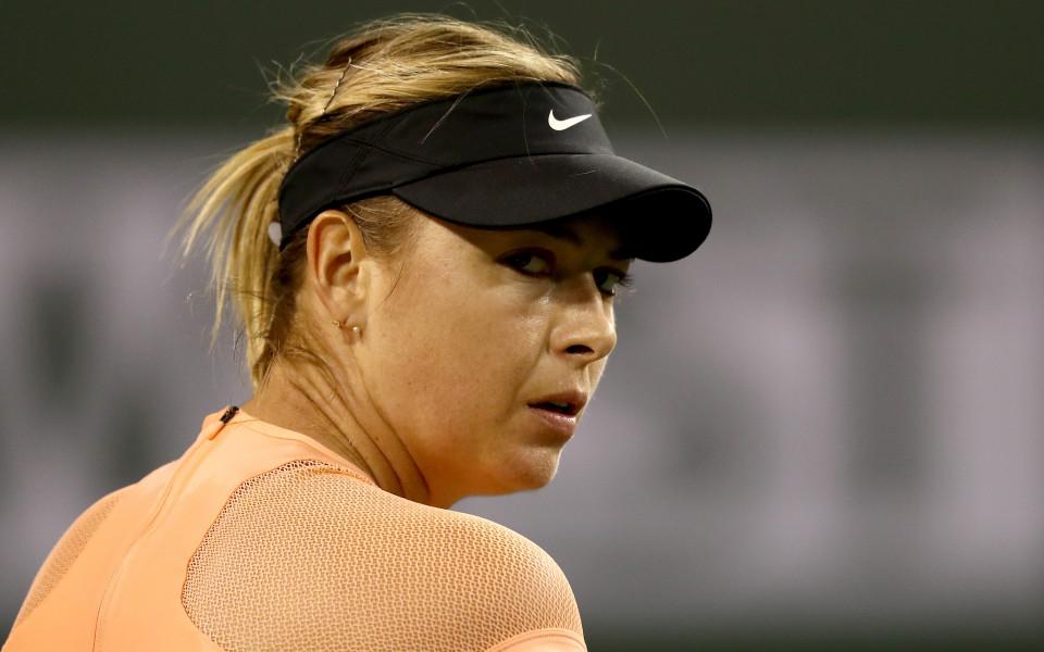 Маша Шарапова ще участва на турнира в Сан Хосе