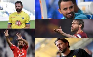 Най-верните футболисти в Топ 5 на Европа