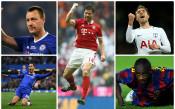 Футболистите, които Сити не успя да съблазни с пари