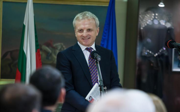Гриша Ганчев: Ще се борим да не изпаднем другия сезон