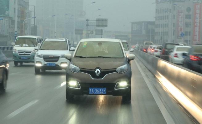 Електромобилите индиректно увеличават замърсяването в Китай