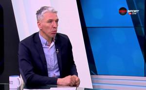 Треньорът Георги Петров за работата в Русия и БГ-шампионата