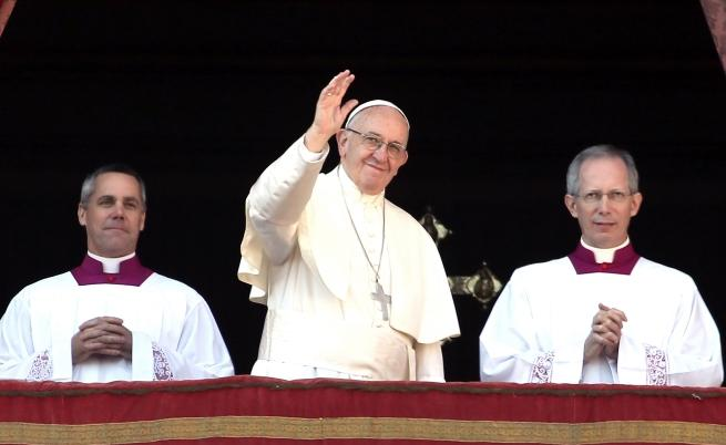 100 млн. по цял свят ще гледат папата у нас. Всичко за визитата, къде ще има затворени улици