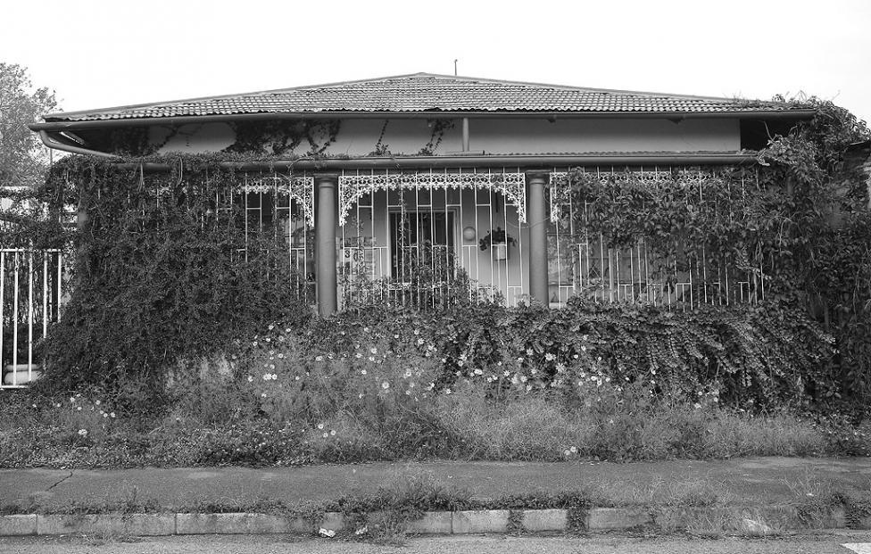 - През 80-те години на миналия век, около къщите е имало само хубав нисък плет и врата, която не се заключва.