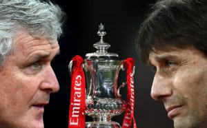 Кой отива на финала на ФА Къп - Ман Юнайтед срещу Тотнъм пряко по DIEMA XTRA