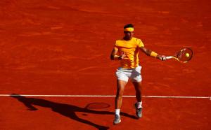 Надал се класира на четвъртфиналите в Монте Карло