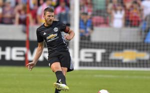Мачовете с Англия депресирали оттеглящ се ас на Юнайтед