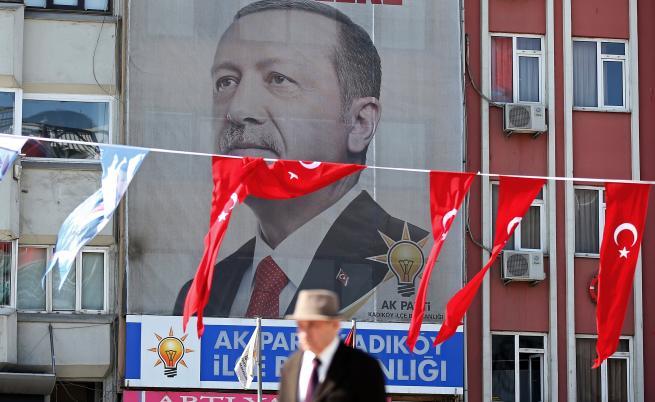 Нощувка за 5 евро - Ердоган има проблем