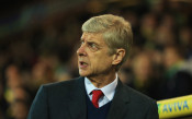 Венгер съвсем се оплете в думите си за напускането на Арсенал