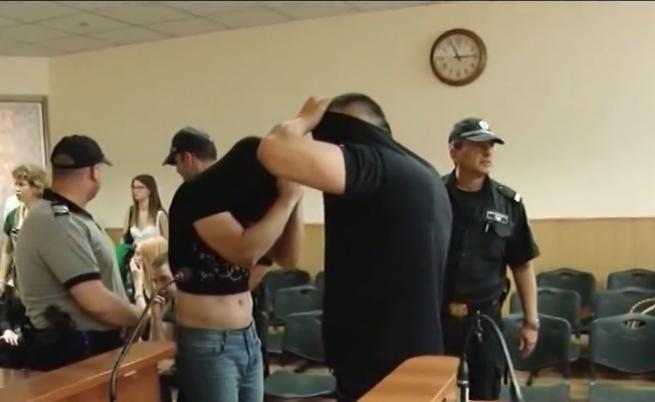 Задържаният шеф на полицията изнудвал търговец